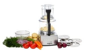 Magimix 4200 Food Processor Satin Cuisinart Hand Stick