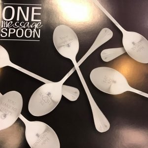 one-message spoon