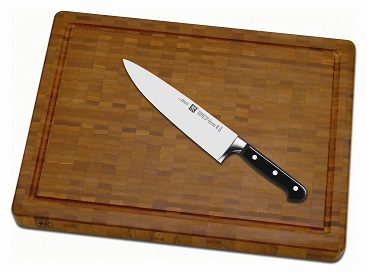 Zwilling plank